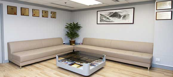 Asia Pacific (HK) Orthopaedics and Spine Centre