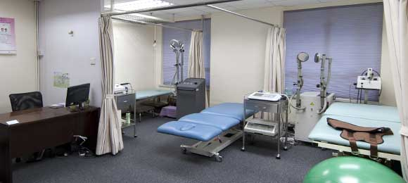 Orthopaedics and Spine Physio